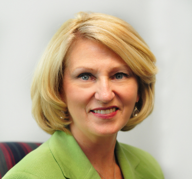 Commissioner Pam Stewart
