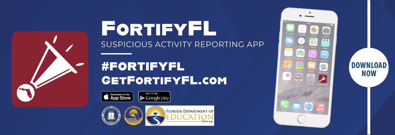 Image result for fortifyfl logo