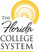 The Florida College System Logo