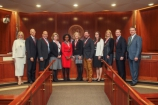 Governor Scott Recognizes Educators with the Governor's Shine Award