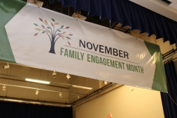 Family Engagement Month 2017