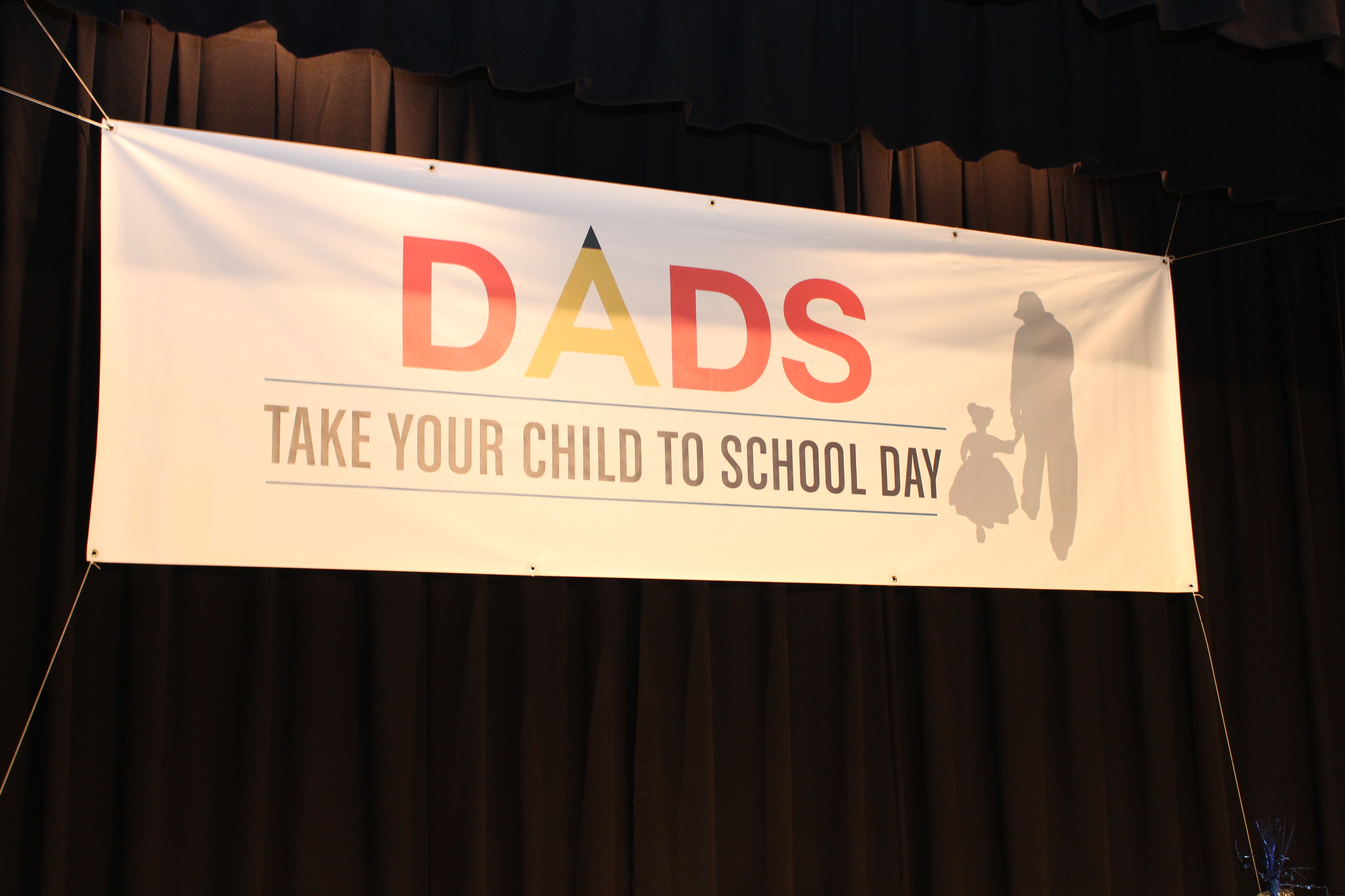 Florida department of education dads take your child to school day 2017 xflitez Images
