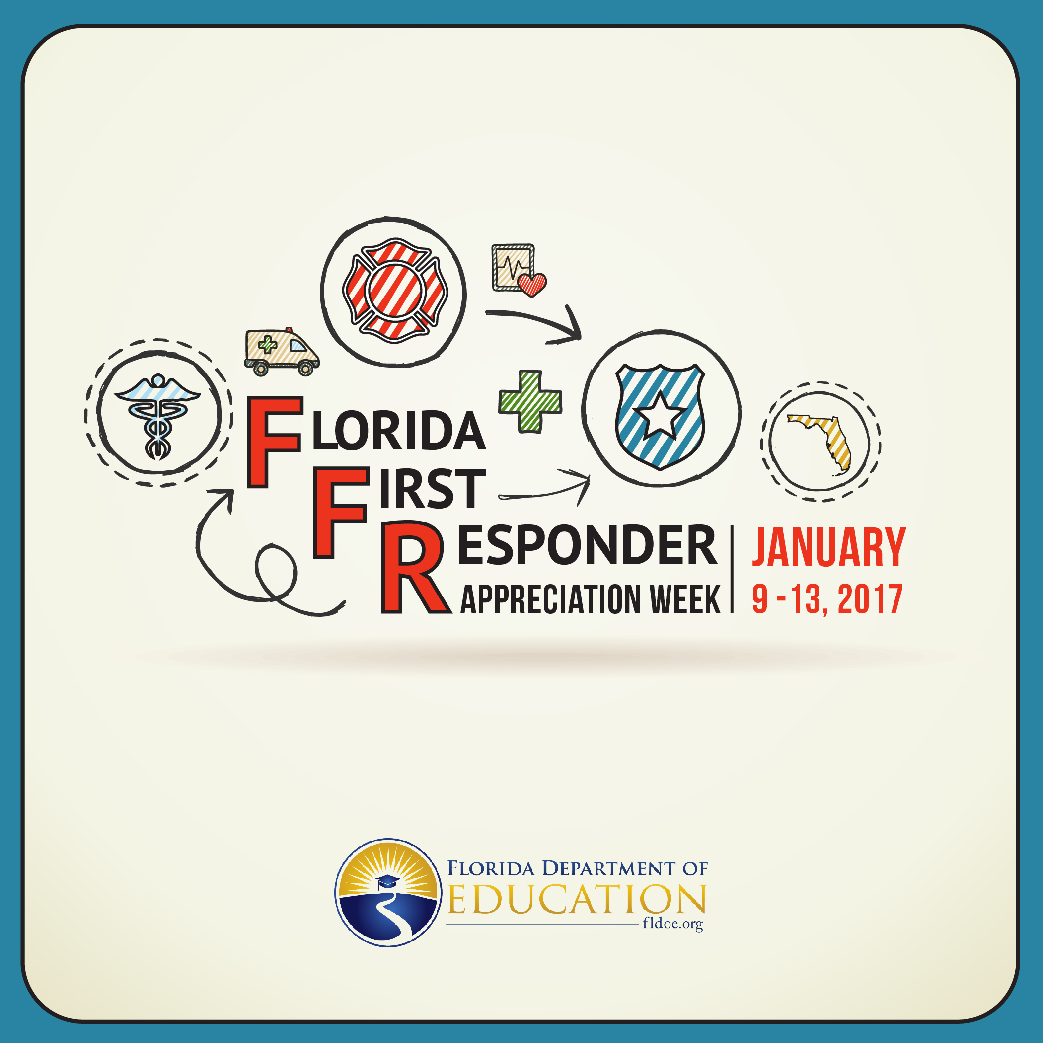 Florida first responder appreciation week recommended 1betcityfo Image collections