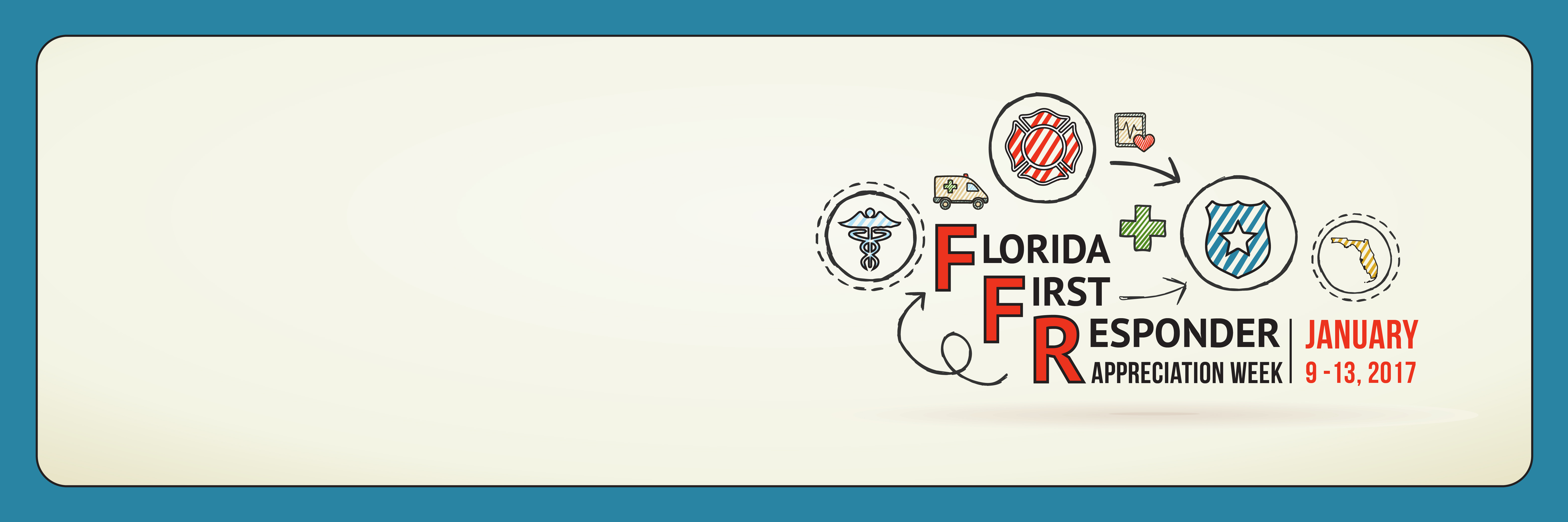 Florida first responder appreciation week twitter cover photo 1betcityfo Image collections