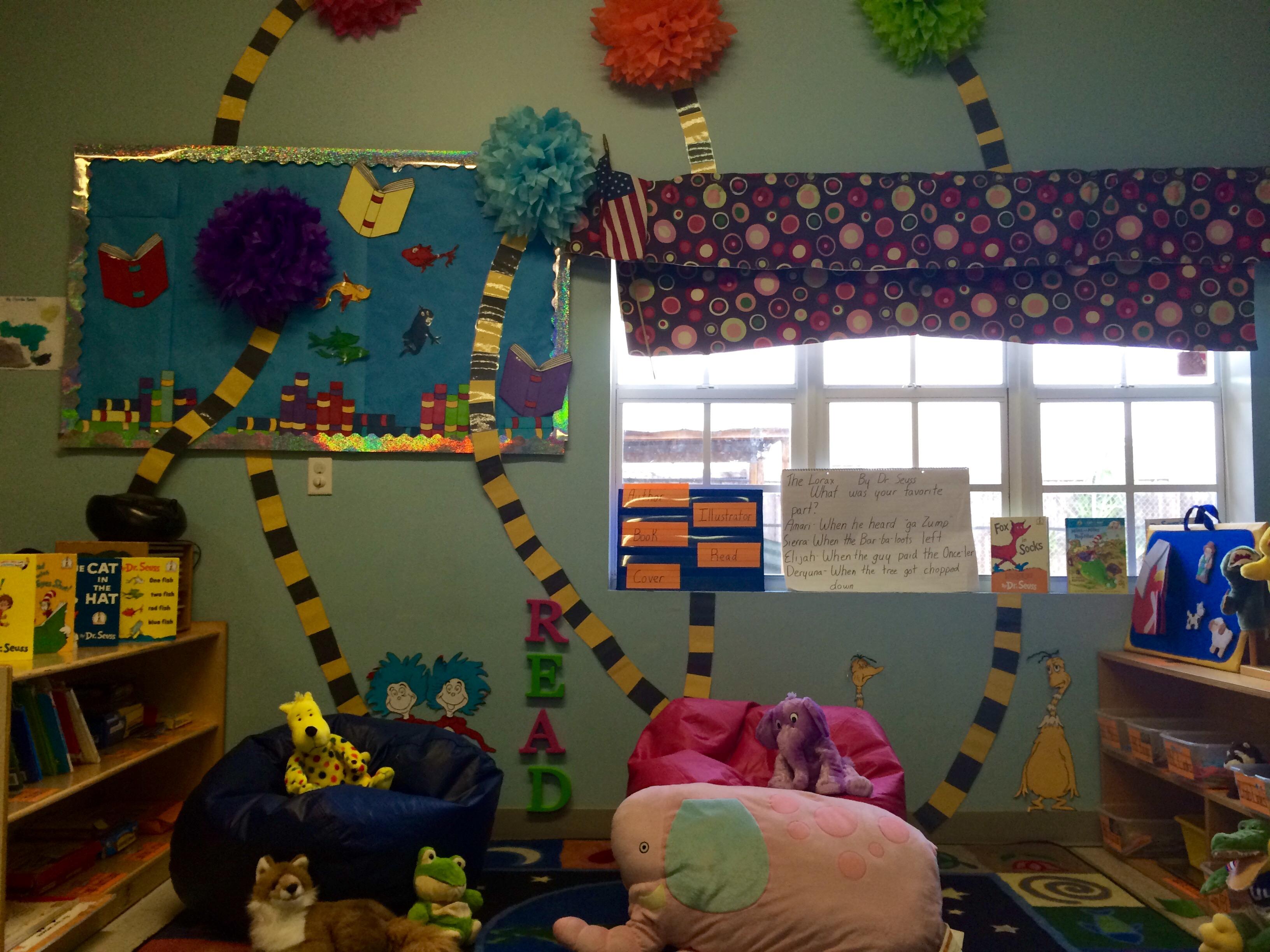 Celebrate Literacy Week Florida