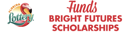 Florida Lottery Funds Bright Future Scholarships