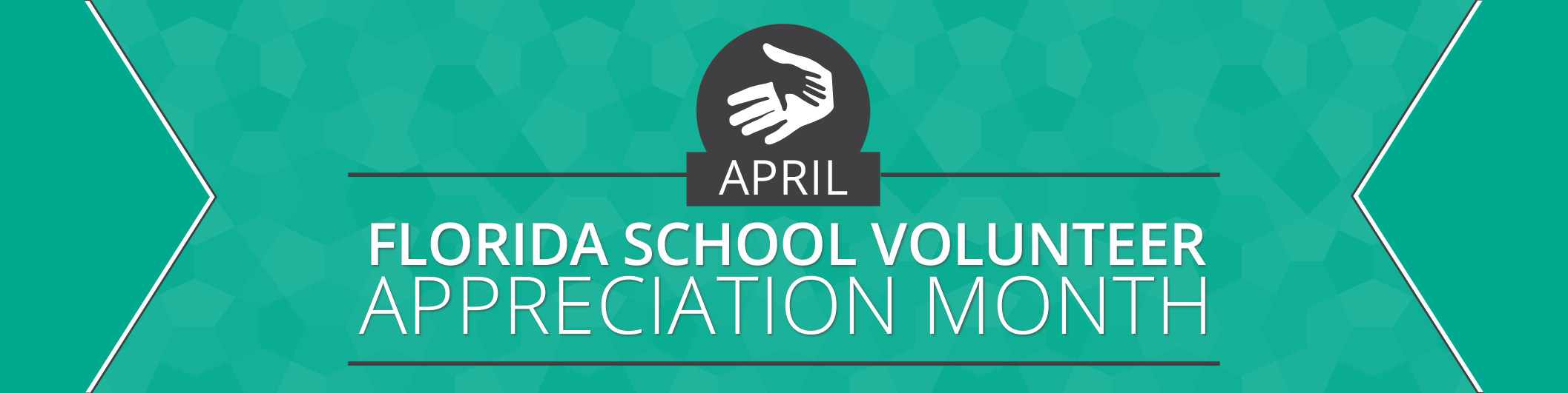 Florida School Volunteer Appreciation Month