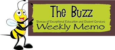 The Buzz - Weekly Memo